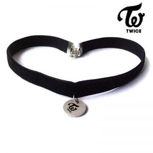 Twice – Choker Necklace