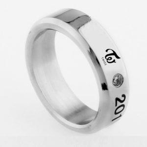 Twice – Ring