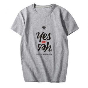 Twice – T-Shirt #2