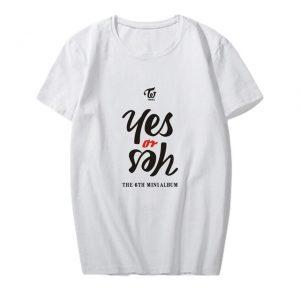 Twice – T-Shirt #4