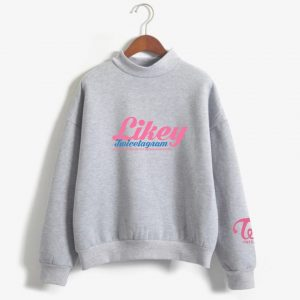 Twice – Sweatshirt #6