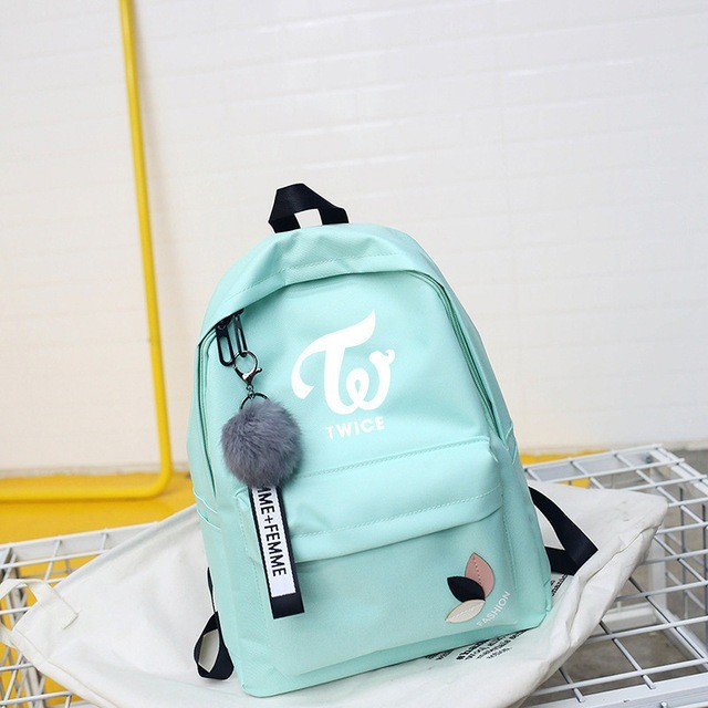 twice backpack