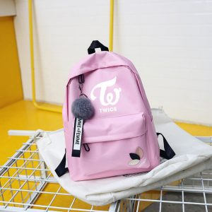 Twice – Backpack