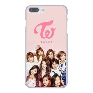 Twice – iPhone Case #1