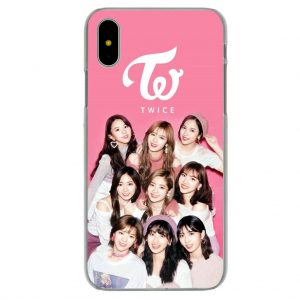 Twice – iPhone Case #3