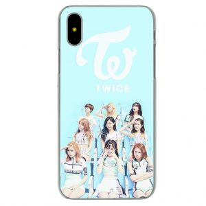 Twice – iPhone Case #4