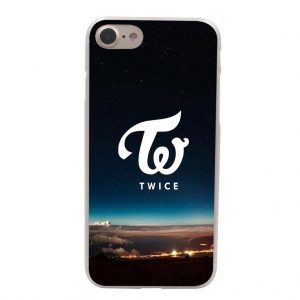 Twice – iPhone Case #5