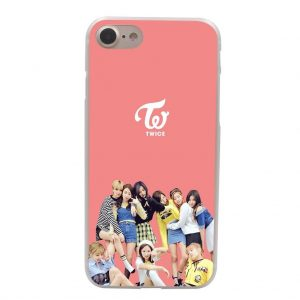 Twice – iPhone Case #6