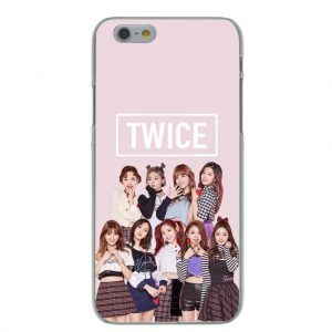 Twice – iPhone Case #7