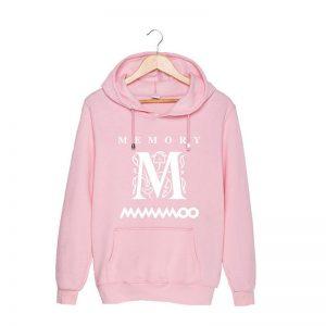 Mamamoo Hoodie #11