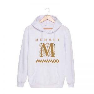 Mamamoo Hoodie #12