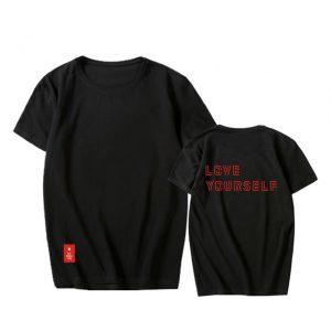 BTS – T-Shirt #17