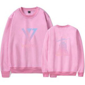 Seventeen Sweatshirt #10