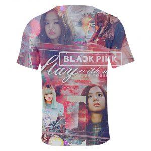 BlackPink- T-Shirt #7