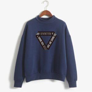 seventeen sweatshirt