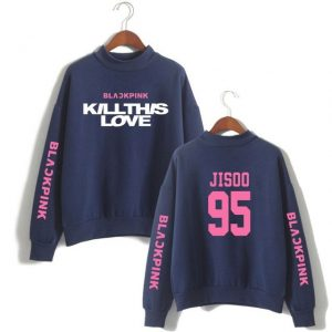 BlackPink- Sweatshirt #12