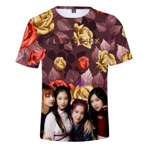 BlackPink- T-Shirt #8