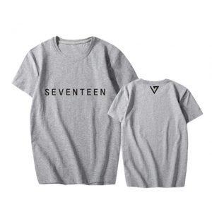 Seventeen T- Shirt #5