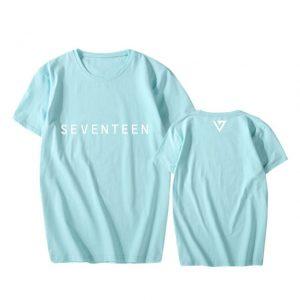 Seventeen T- Shirt #6