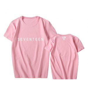 Seventeen T- Shirt #7