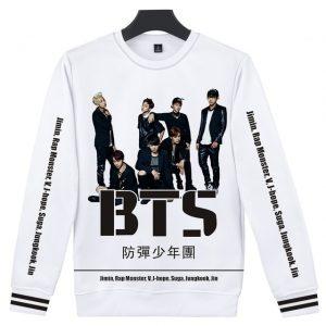 BTS – Sweatshirt #7