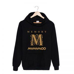 Mamamoo Hoodie #9
