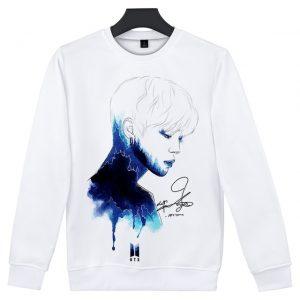 BTS – Sweatshirt #9