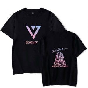 Seventeen T- Shirt #1