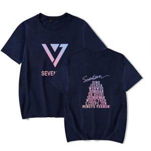 Seventeen T- Shirt #3