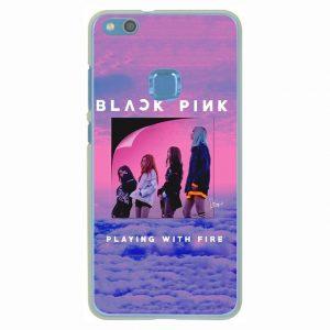 BlackPink- Huawei Case #11