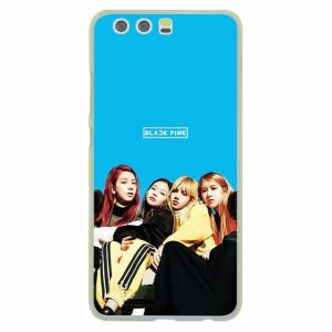 BlackPink- Huawei Case #3