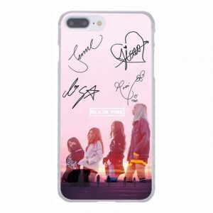 BlackPink- iPhone Case #11
