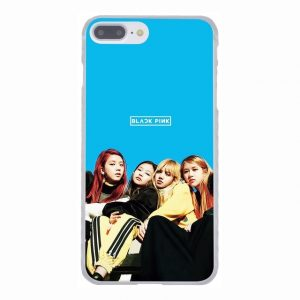 BlackPink- iPhone Case #12