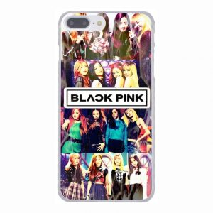 BlackPink- iPhone Case #3