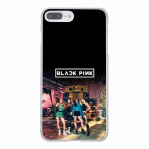 BlackPink- iPhone Case #4