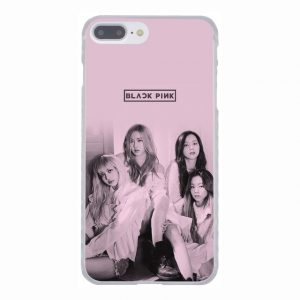 BlackPink- iPhone Case #5