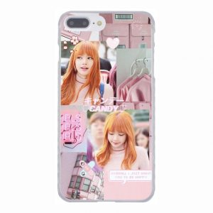 BlackPink- iPhone Case #7