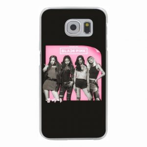 BlackPink- Samsung Galaxy S Case #1