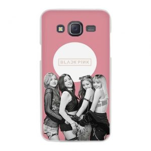 BlackPink- Samsung Galaxy J Case #10