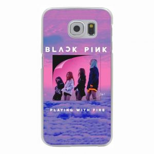 BlackPink- Samsung Galaxy S Case #11