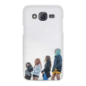 BlackPink- Samsung Galaxy J Case #13