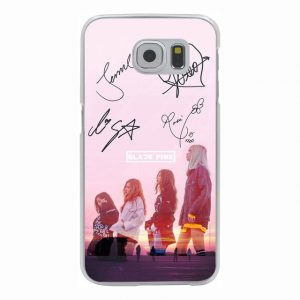 BlackPink- Samsung Galaxy S Case #2