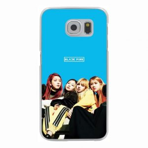 BlackPink- Samsung Galaxy S Case #3