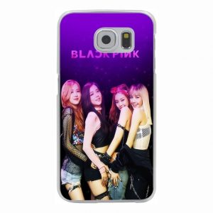 BlackPink- Samsung Galaxy S Case #4