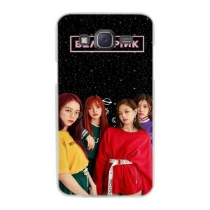 BlackPink- Samsung Galaxy J Case #7