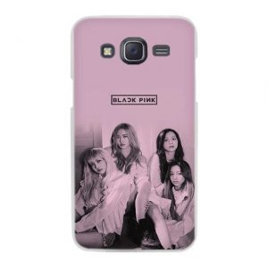 BlackPink- Samsung Galaxy J Case #8