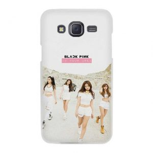 BlackPink- Samsung Galaxy J Case #9