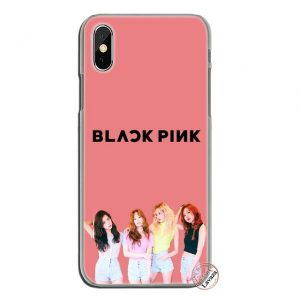 BlackPink- iPhone Case #13