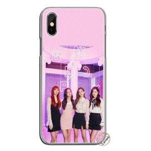 BlackPink- iPhone Case #14