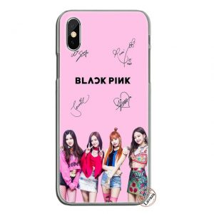 BlackPink- iPhone Case #18